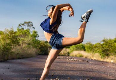 Przyspiesz swój metabolizm  sposoby