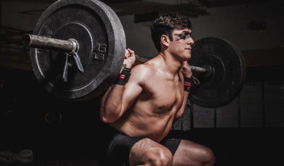 Odżywianie podczas treningu