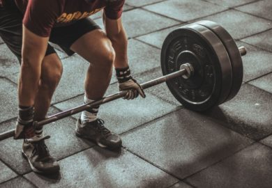 Utrata tkanki tłuszczowej jak zrobić ?
