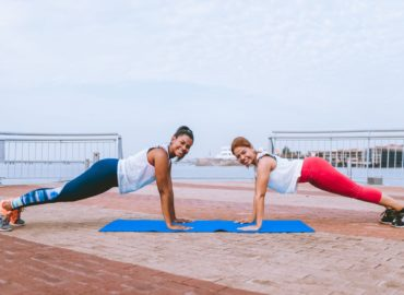 Dobrze jest poprawić metabolizm