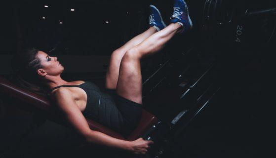 Jak powinno się przyspieszyć metabolizm?
