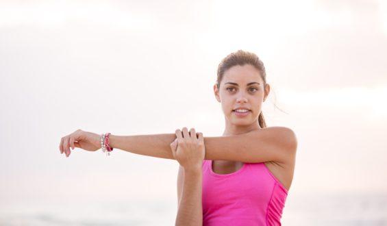 Jak najlepiej przyspieszyć metabolizm?
