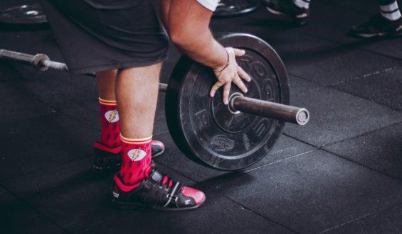Najefektywniejszy trening bicepsa